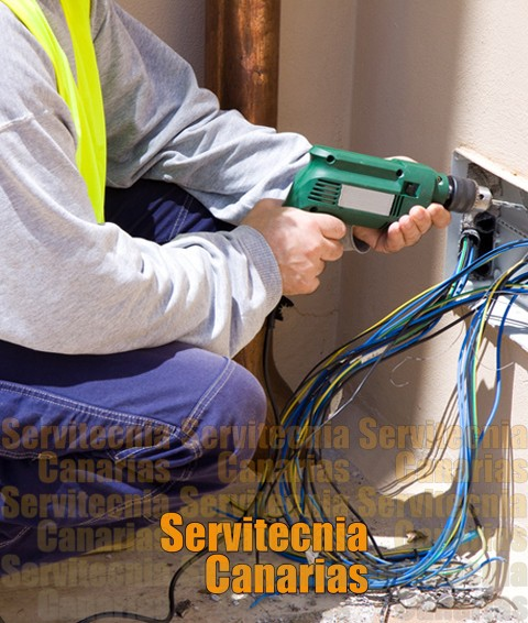 Instalaciones y Mantenimientos  Electricos